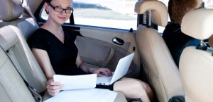 Corporate Town Car Service Los Angeles